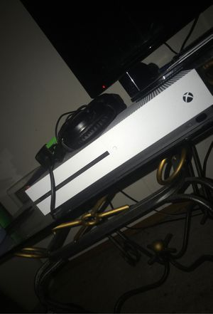 Xbox one for Sale in Tacoma, WA