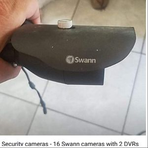 Security cameras for Sale in Puyallup, WA