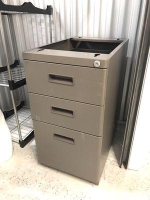 Filling metal cabinet for Sale in Miami, FL