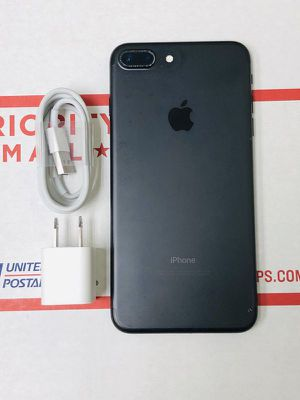 iPhone 7 PLUS Unlocked with a 30 Day WARRANTY! Check-out profile for prices of other phones like iPhone 6 6S Plus 7 7 Plus 8 Plus. PLEASE READ THE AD for Sale in South Gate, CA
