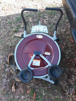 Ab treadmill for Sale in Greer, SC