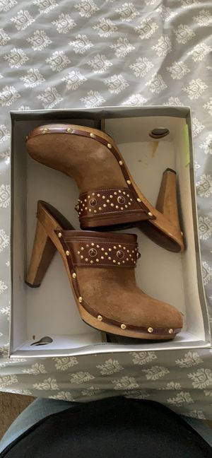 Michael Kors clogs for Sale in Chino, CA