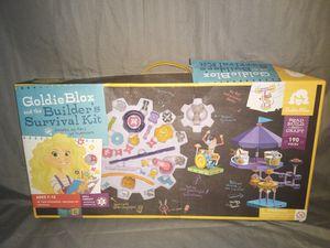 Kids builder toy for Sale in Lawrenceville, GA