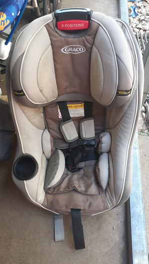 Car seat graco for Sale in Houston, TX