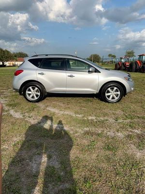 2009 Nissan Murano for Sale in Port St. Lucie, FL