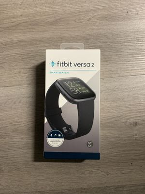 Fitbit Versa 2 for Sale in Los Angeles, CA