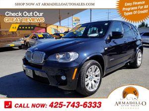 2011 BMW X5 for Sale in Lynnwood, WA