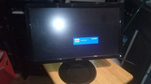 "Dell 19"" monitor for Sale in Tuscaloosa, AL"