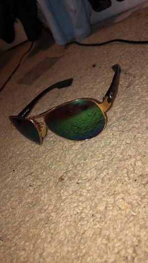 Costa Del Mar Glass lens, Metal frame Used Glasses for Sale in Apollo Beach, FL