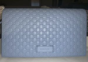 NIB Gucci crossbody wallet purse for Sale in Phoenix, AZ