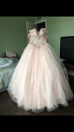 Quinceanera/Sweet 16 Dress for Sale in Orlando, FL