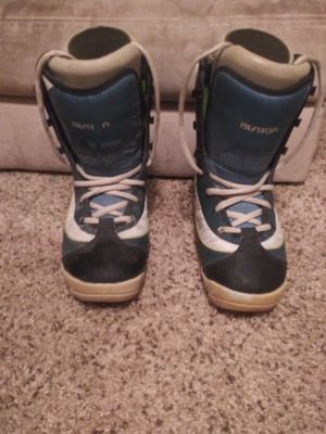 Burton snowboarding boots for Sale in Casper, WY