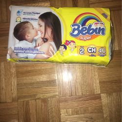 Bebin Baby Pampers for Sale in San Jose,  CA