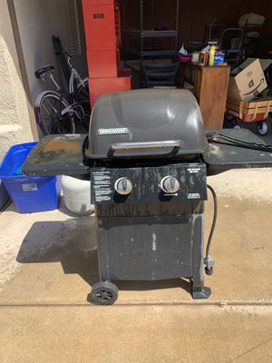 BBQ grill for Sale in Peoria, AZ