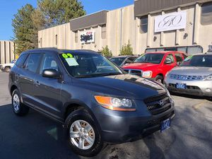 2009 Hyundai Santa Fe for Sale in West Valley City, UT