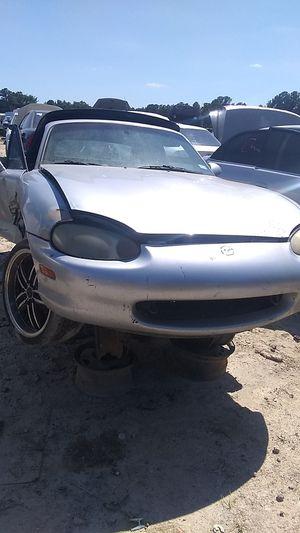 1999 Mazda Miata MX-5 for parts for Sale in Houston, TX