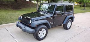 2009 Jeep Wrangler for Sale in Addison, IL