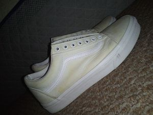 Vans *OFF THE WALL* for Sale in Fort Myers, FL