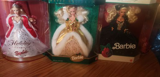 Barbie holiday for Sale in Ypsilanti,  MI