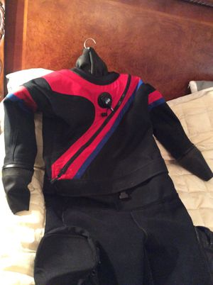 DUI Dry Suit dive for Sale in Cashmere, WA