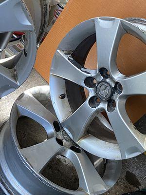 Mazda rims for Sale in Abingdon, MD