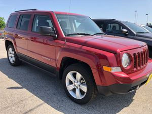 2017 JEEP PATRIOT n*o*C*s*h USED for Sale in Houston, TX