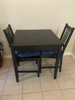 Small kitchen table for Sale in San Diego, CA