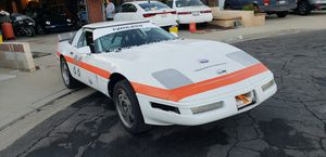 1995 Corvette C4 race car for Sale in Lawndale, CA