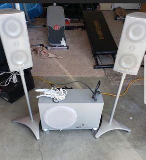 KLH television audio system/ surround sound for Sale in East Wenatchee, WA