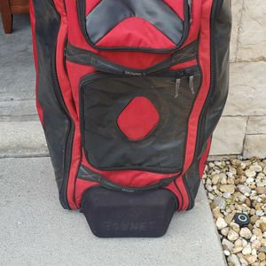 Bownet Baseball Locker Bag for Sale in Odessa, FL