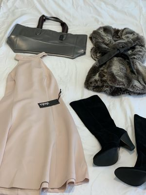 Full Date Night Outfit (XS) for Sale in Kenmore, WA
