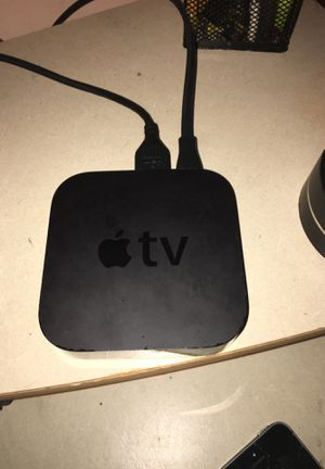 Apple TV 3rd for Sale in Carrollton, GA