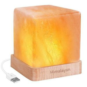 Go to dtevolution (Dot) net / HIMALAYAN SALT LAMP AIR PURIFIER . for Sale in Cleveland, OH