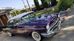 1957 Chevy Belair for Sale in Los Nietos, CA