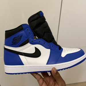 Jordan 1 Game Royal Retro High (size 10) for Sale in Buford, GA