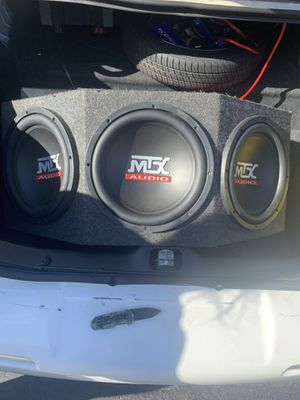 CAR AUDIO for Sale in Hazelwood, MO