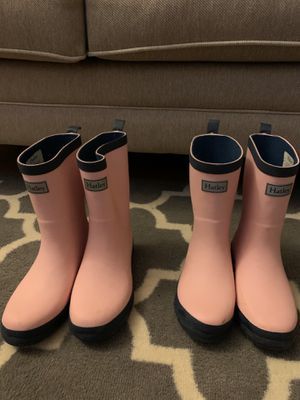 Hatley Girls Rain Boots for Sale in Plainfield, IL
