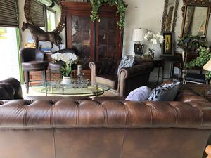 Beautiful High End Furniture For Sale for Sale in Fort Lauderdale, FL