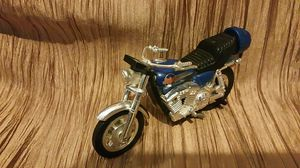 Harley Davidson 1981 Matchbox Pull String Motorcycle toy. for Sale in Weirton, WV