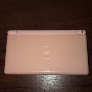 Pink Nintendo Ds Lite for Sale in Alexandria, VA