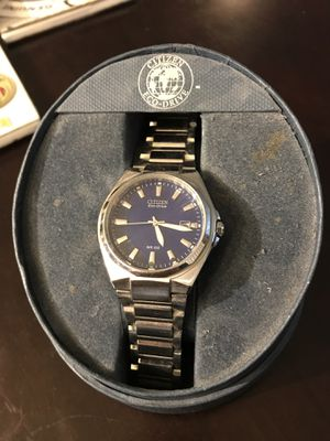 Citizen Eco Drive Men's Stainless Steel Watch for Sale in Columbus, OH