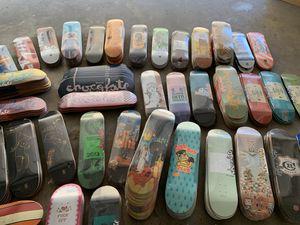 Chocolate brand skateboard decks for Sale in Los Angeles, CA