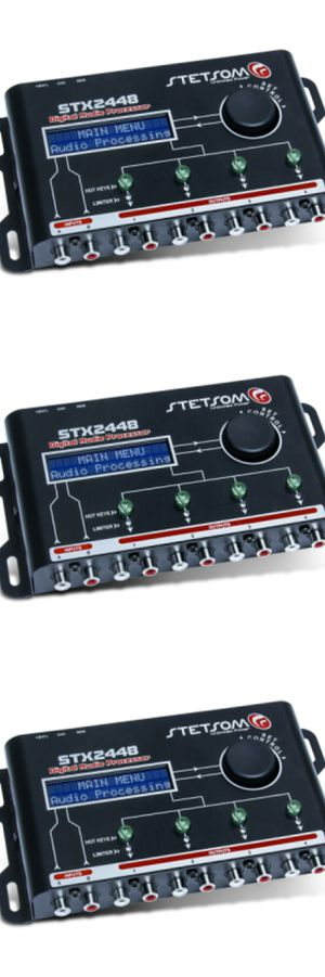 Audio Processor, stetsom for Sale in Miami, FL