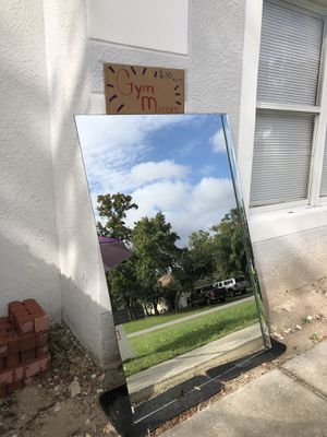 Gym Mirrors (2 pieces) for Sale in Spring Hill, FL