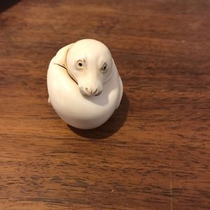 Harmony Kingdom Roly Poly Cyril for Sale in Port Richey, FL