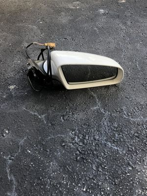 Audi 2005 Passenger Side mirror for Sale in Lakeland, FL