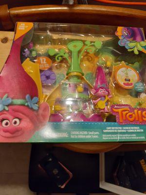 Trolls set for Sale in Bloomington, CA