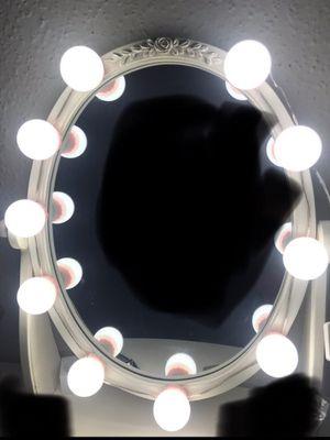 LED 16W Makeup Mirror Vanity Led Light Bulbs for Sale in Roseville, MI