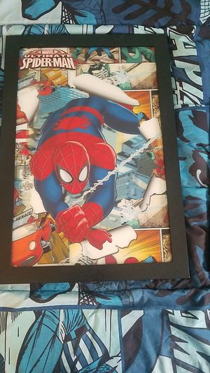 Free wall decor for kids room must pick up for Sale in Peabody, MA