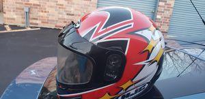 HJC motorcycle Helmet for Sale in Denver, CO